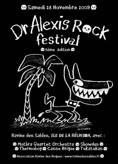 DrAlexis2009