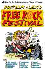 FreeRockAffiche2005