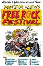FreeRockAffiche2005