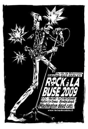 LABUSE2009